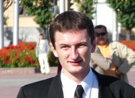 Юрий Бондаренко